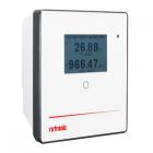 wyświetlacz wilgotności temperatury